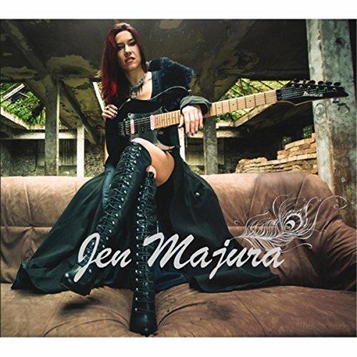04 – Jen Majura – InZENity
