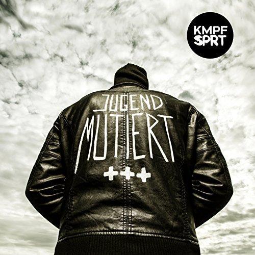10 – Kmpfsprt – Jugend Mutiert