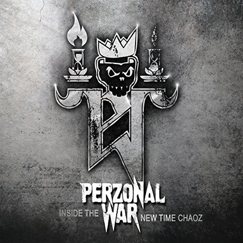 08 – Perzonal War – Inside The Newtime Chaoz