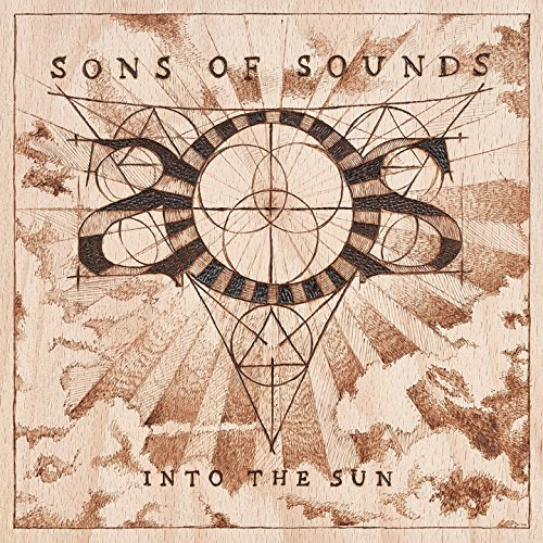 10 – Sons Of Sounds – Into The Sun