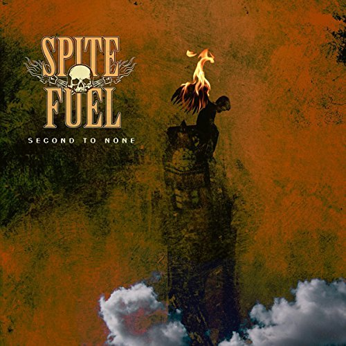 14 – SpiteFuel – Second To None