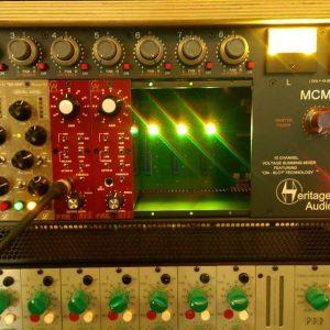 Gernhart Studio Equipment 2