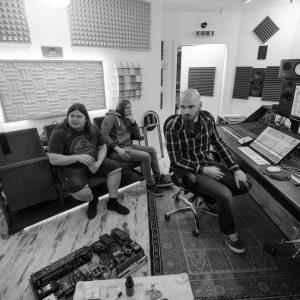 Sons Of Sound mit Martin