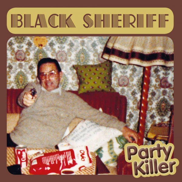 05 – Black Sheriff – Party Killer