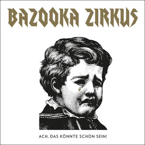 06 – Bazooka Zirkus – Der Krieg ist vorbei (featuring Wally – Toxoplasma)