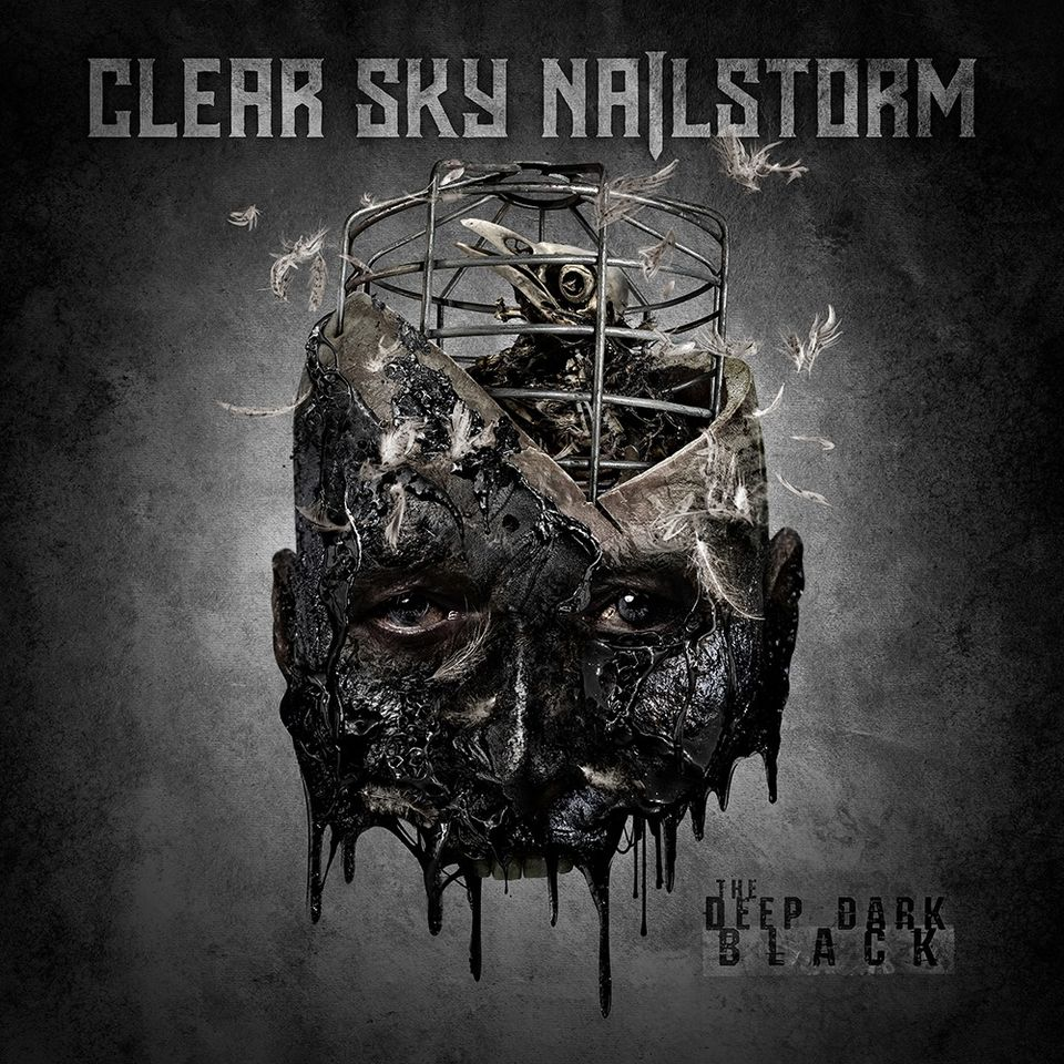 13 – Clear Sky Nailstorm – The Deep Dark Black