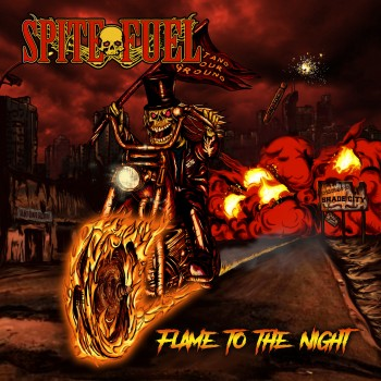 14 – SPITEFUEL – Trick Or Treat