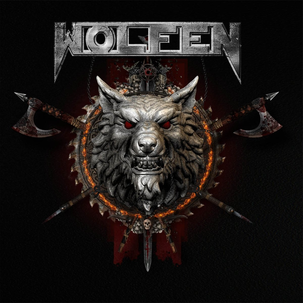 19 – Wolfen – Forgotten Dreams